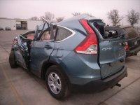 $25 Honda PASSENGER SUN VISOR MAX IVORY