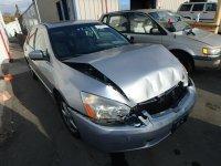 $20 Honda RH ROOF SUN VISOR GRAY