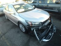 2016 Honda Accord 2.4l 4dr Rear Stab Bar Replacement
