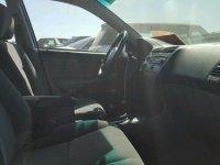 $30 Honda 2DR 4DR RH SUN VISOR GRAY