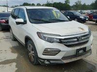 2016 Honda Pilot Replacement Parts