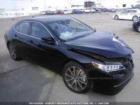 2016 Acura TLX Replacement Parts