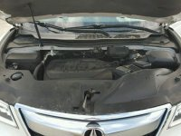 2014 Acura MDX ENGINE LONG BLOCK AWD Replacement