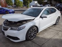 2015 Acura TLX Replacement Parts