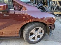 2018 Honda Odyssey Replacement Parts