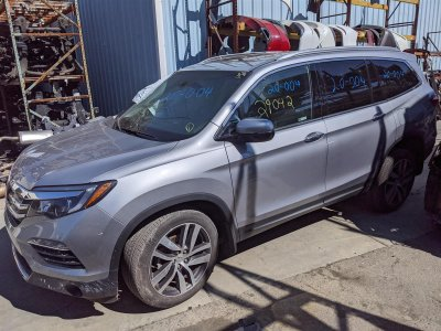 2018 Honda Pilot Replacement Parts