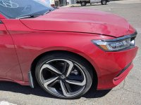 2018 Honda Accord Replacement Parts