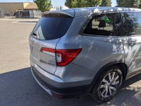 2019 Honda Pilot Replacement Parts