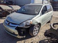 Used OEM Toyota Sienna Parts