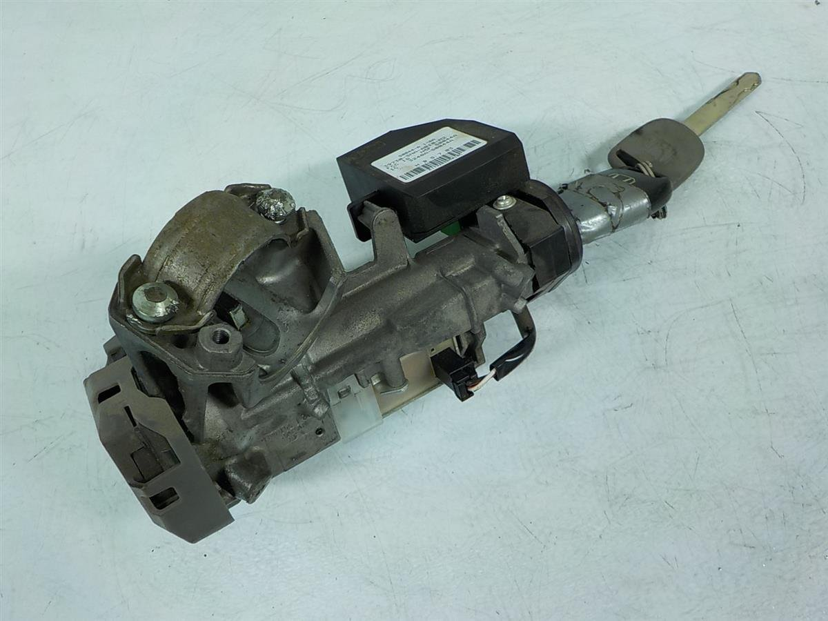 Buy 2006 honda civic ignition switch with key 41177 1 for Honda replacement key cost