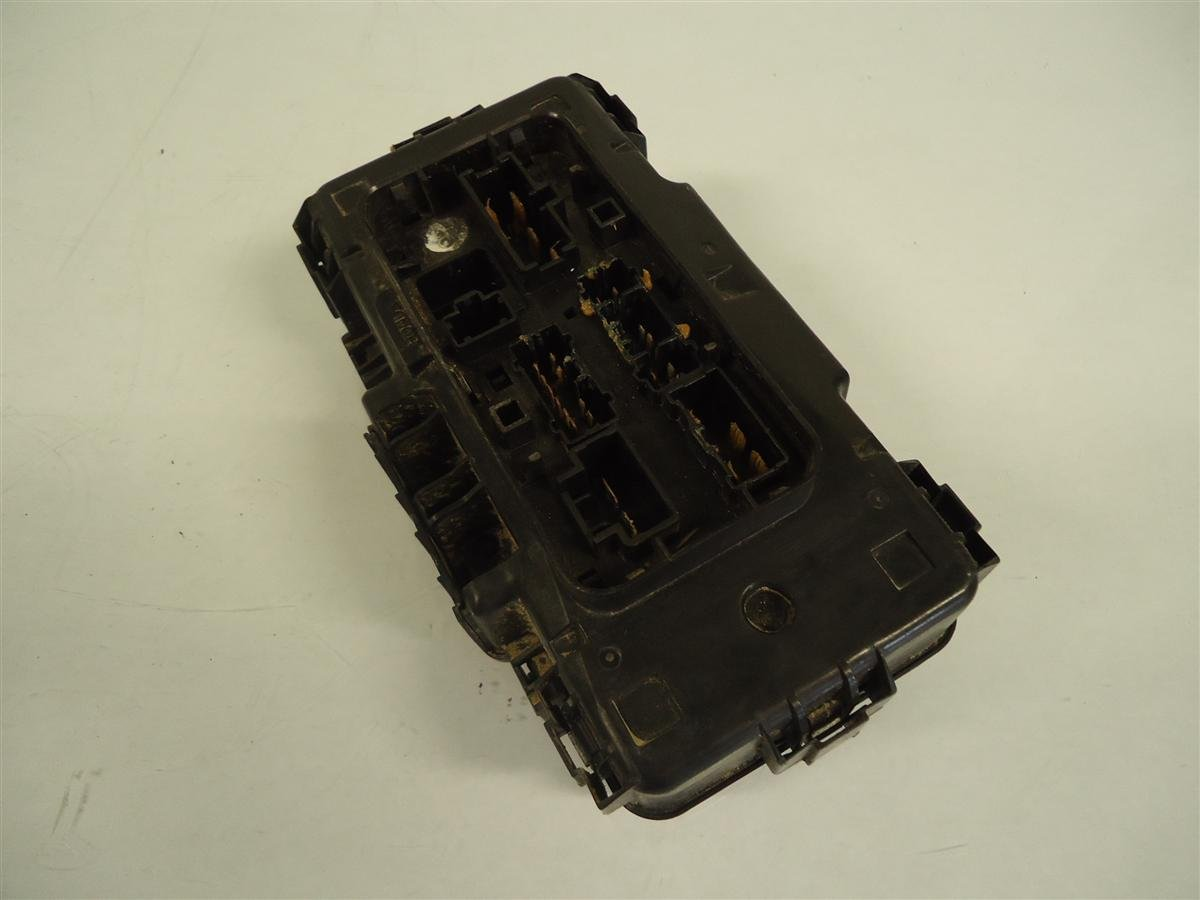 2004 Honda Civic Hood Fuse Box Assembly Location Replacement