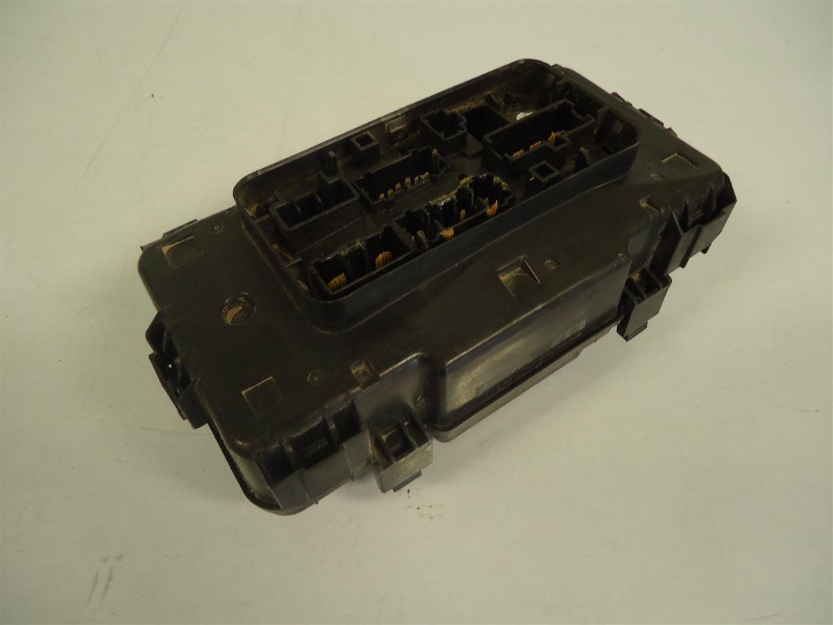 2004 Honda Civic Hood Fuse Box Assembly Replacement ...