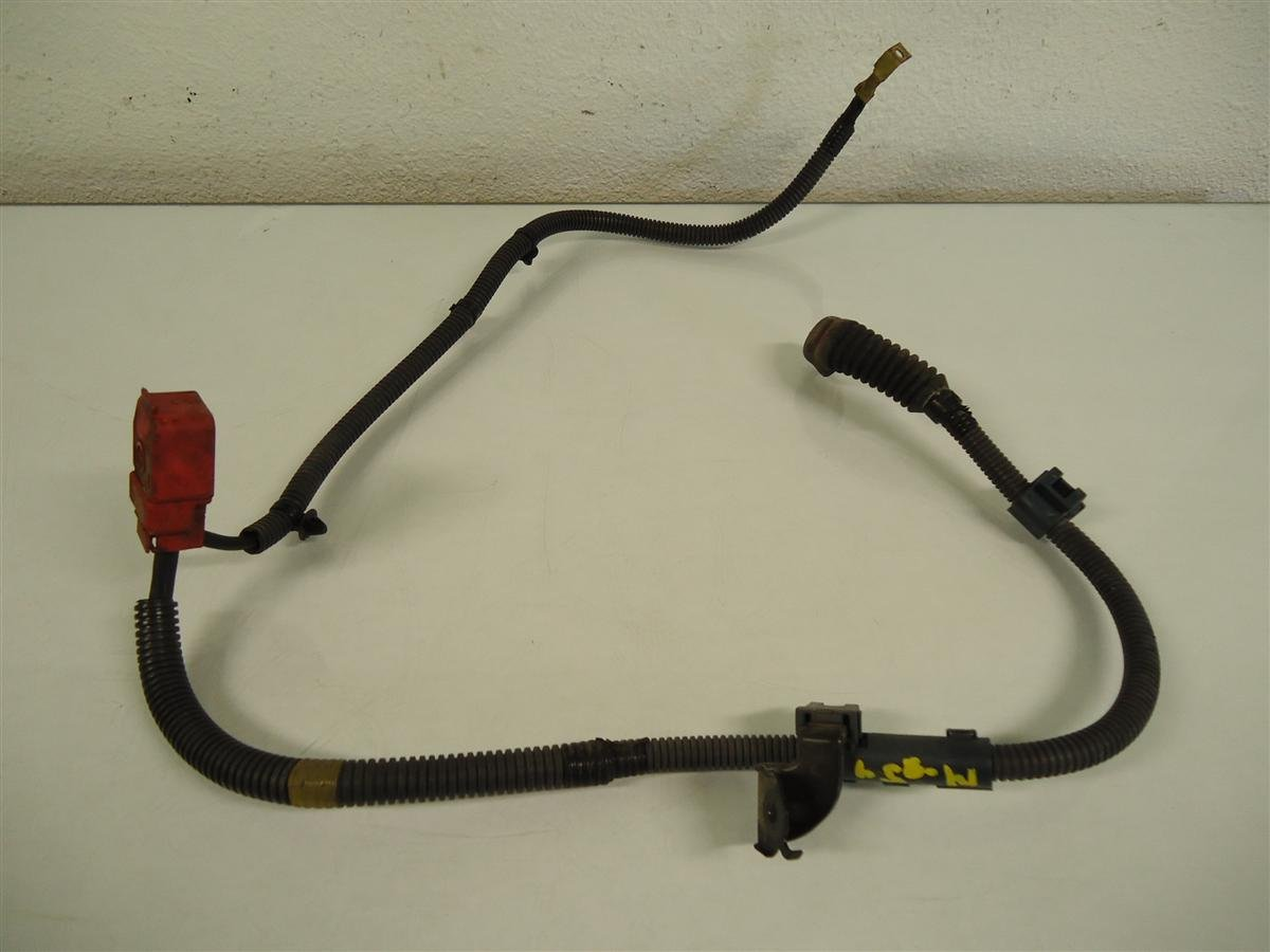 Buy 2008 Acura Tl Battery Wire Harness Only 54916 1 Replacement Wiring
