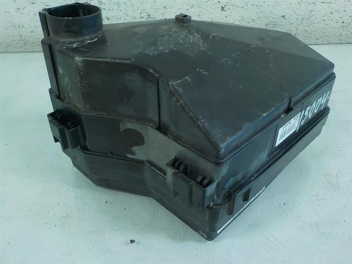 ... 2009 Honda Civic ENGINE FUSE BOX Replacement ...