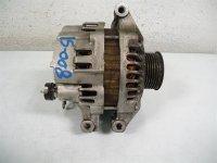 2006 Honda CR V Alternator Replacement