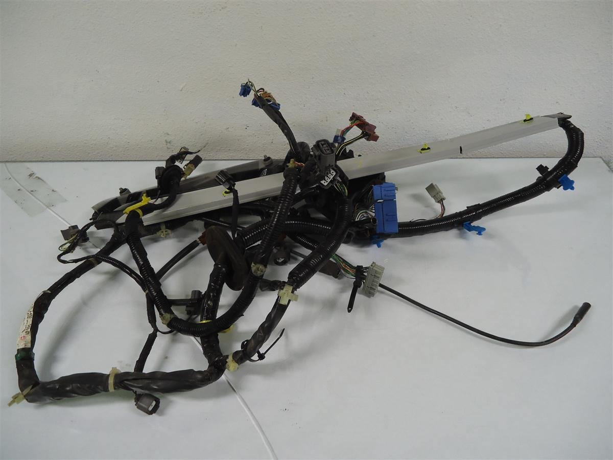2002 honda civic wiring harness 2002 acura nsx floor wire harness side honda nsx wiring harness