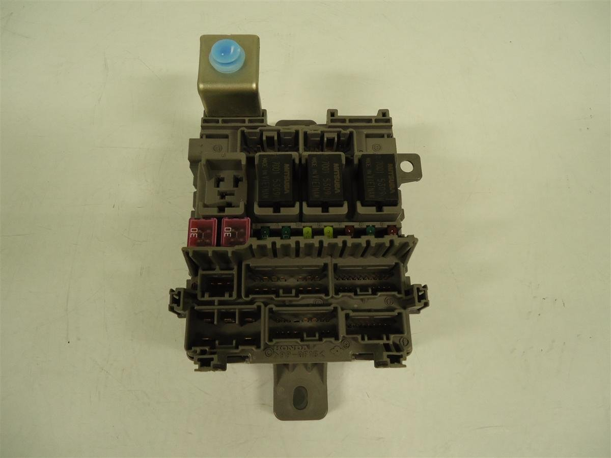 Buy 2005 Acura Rl Passenger Fuse Box 56198 1 Replacement