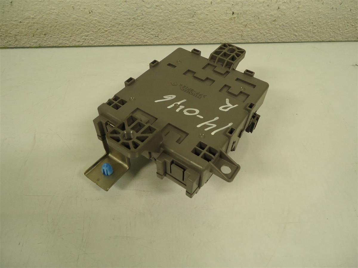 ... 2005 Acura RL Passenger Fuse Box Replacement ...