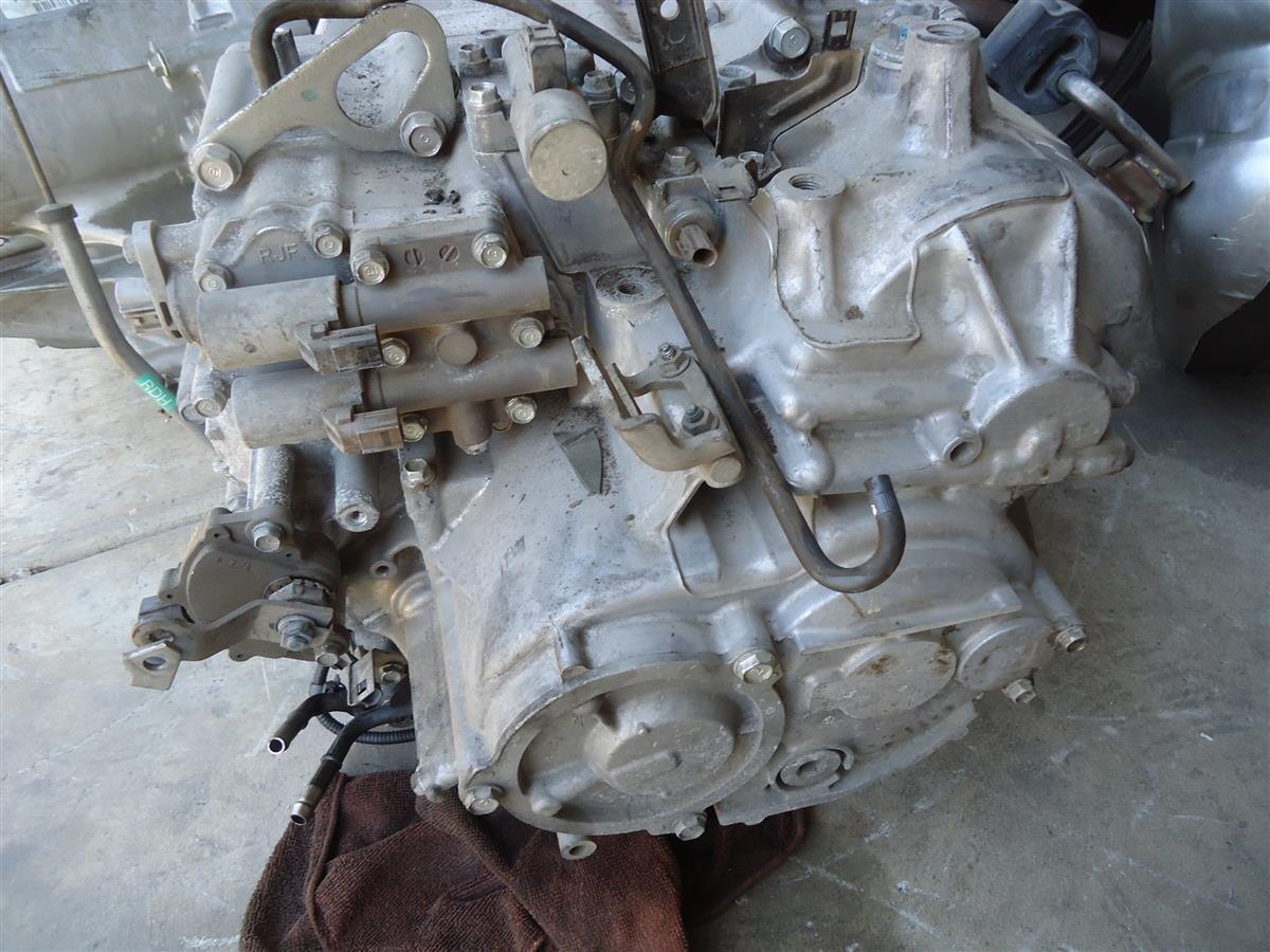 honda pilot manual transmission for sale