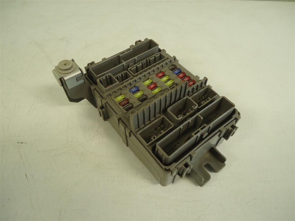 ... 2011 Acura TL Passenger Dash Fuse Box Replacement ...