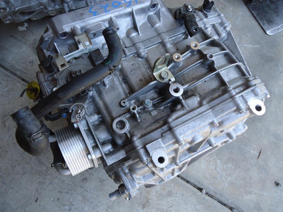 Buy 2013 Honda Accord Automatic Transmission 63000 Miles 57817 1 63 000 Replacement