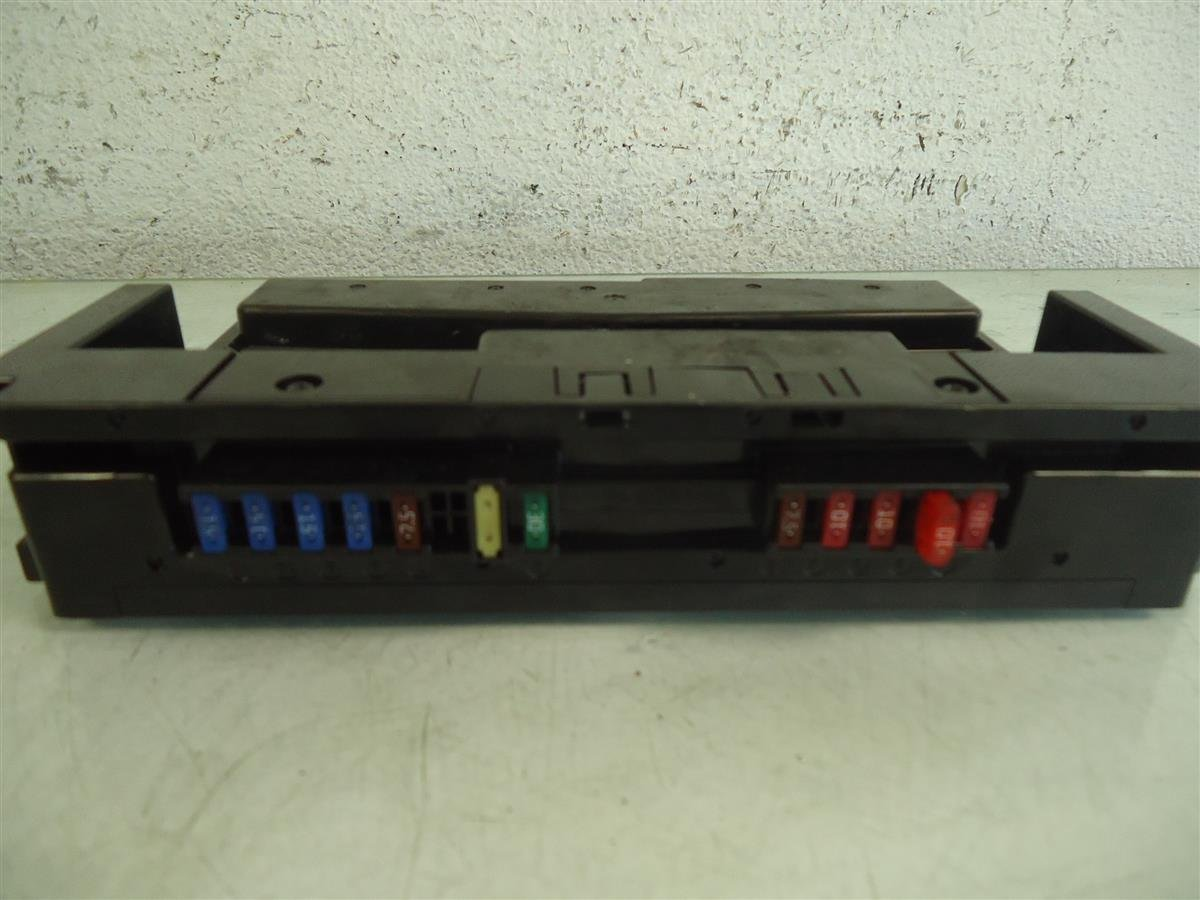 ... 2008 Acura MDX Computer Fuse Box Replacement ...