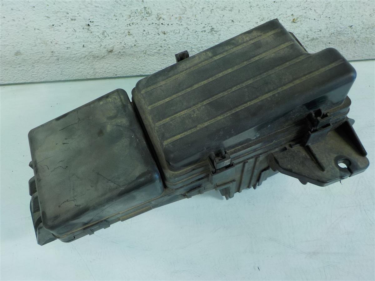 ... 2007 Honda Accord 2 4L ENGINE FUSE BOX Replacement ...