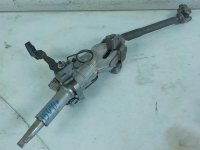 2012 Honda CR V STEERING COLUMN bare Replacement