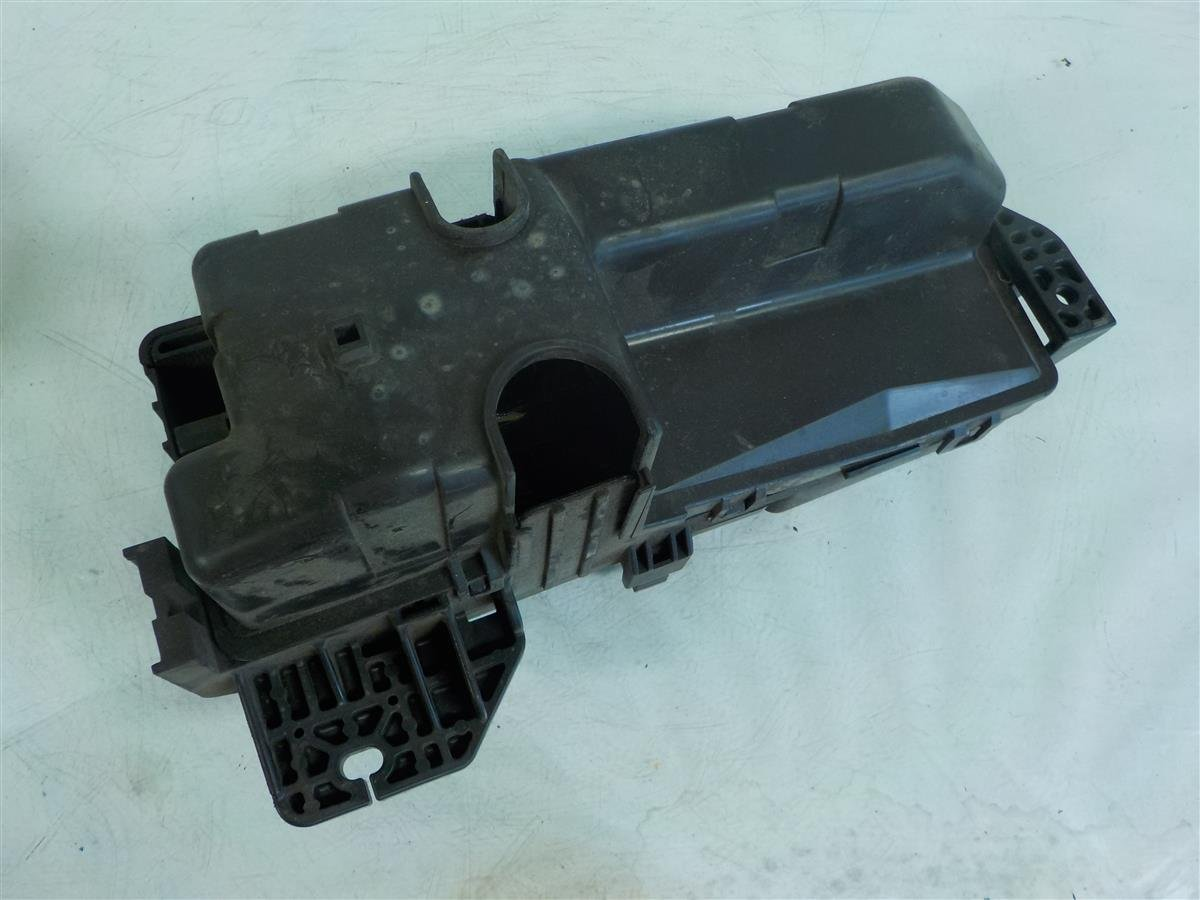 ... 2004 Honda Accord 2.4l Ex Engine Fuse Box Replacement ...