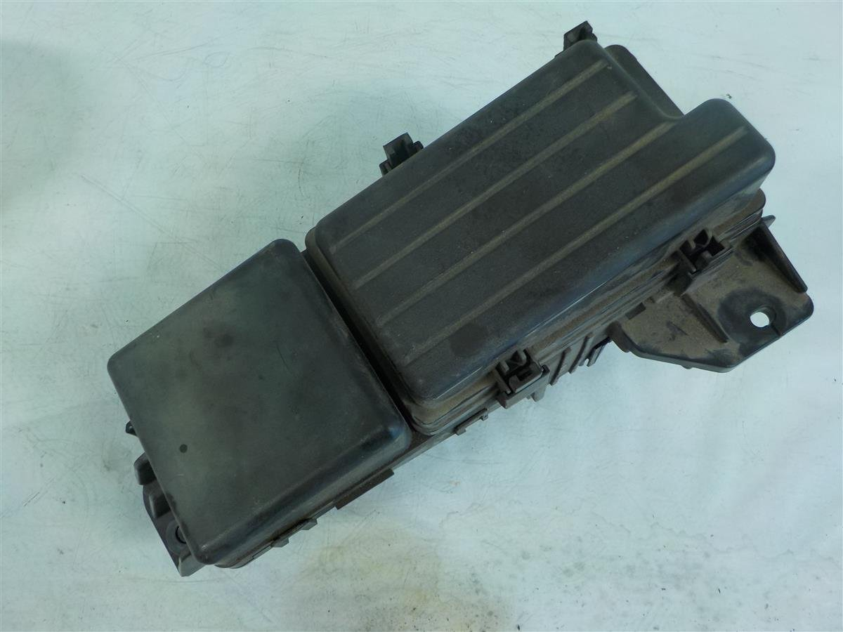 ... 2004 Honda Accord 2.4l Ex Engine Fuse Box Replacement ...