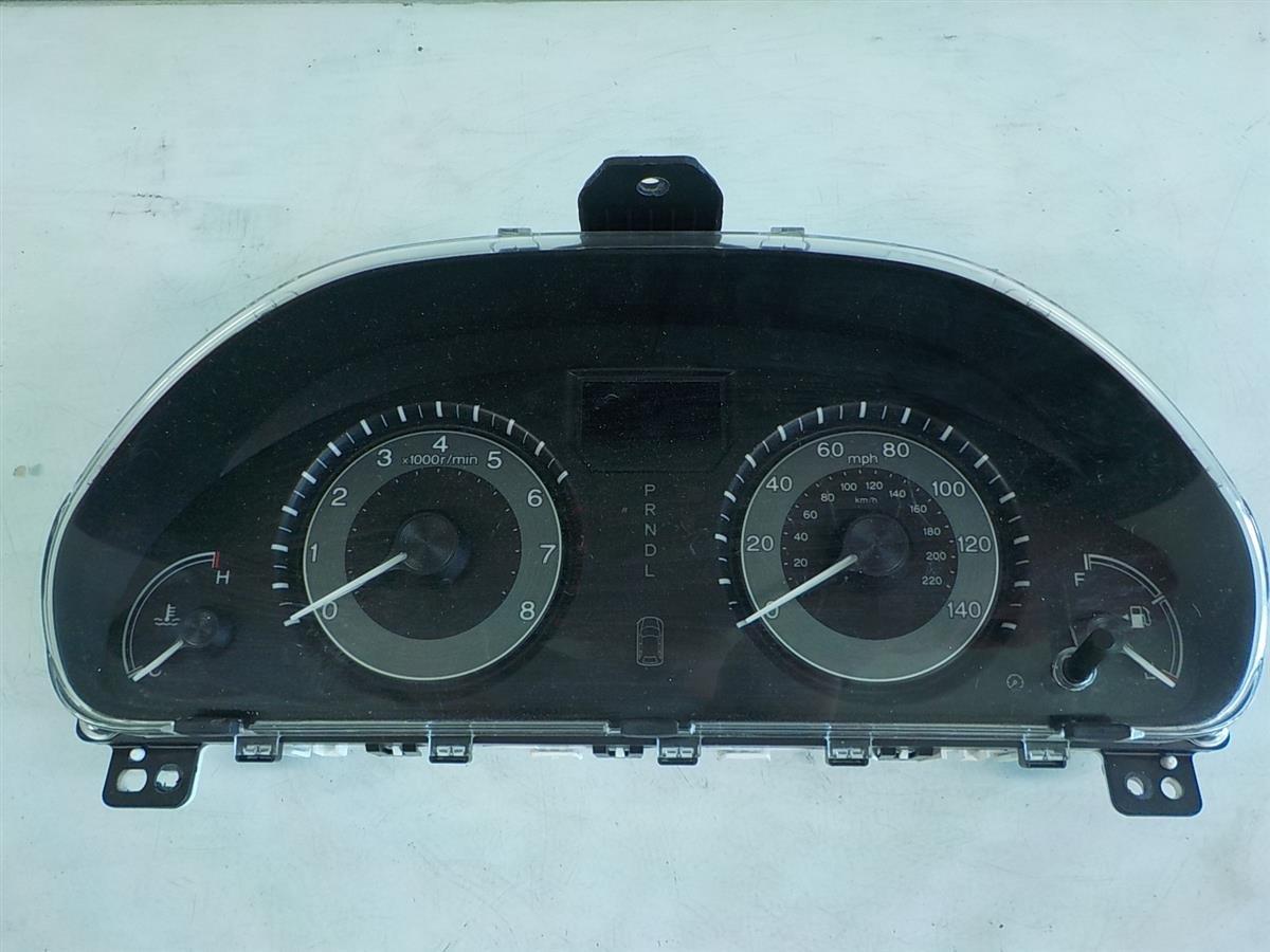 2014 Honda Odyssey Speedometer Cluster Lx Model Replacement