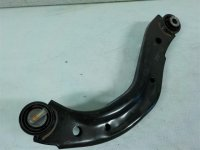2015 Honda Civic REAR UPPER CONTROL ARM Replacement