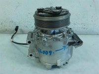 2015 Honda Civic AC COMPRESSOR chip in case Replacement