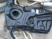 2014 Honda CR V GAS FUEL TANK Replacement