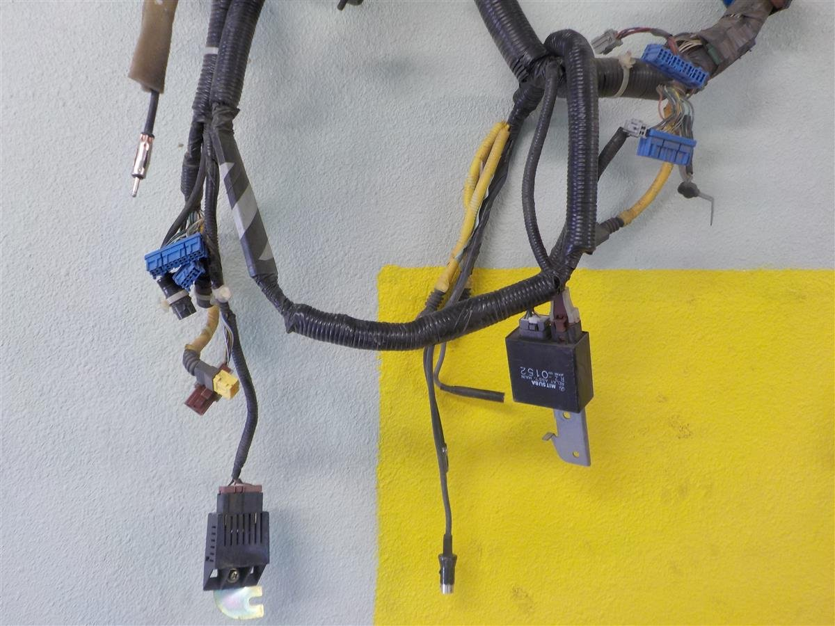 100 85 Toyota Wiring Harness Gendex 765 Wire Beko Ford Contour Engine 95 Diagram Cama