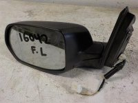 2012 Honda CR V LX Driver SIDE VIEW MIRROR black 76250 T0A A02 76250T0AA02 Replacement