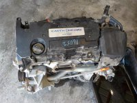 2015 Honda CR V 2.4l Engine Long Block Replacement