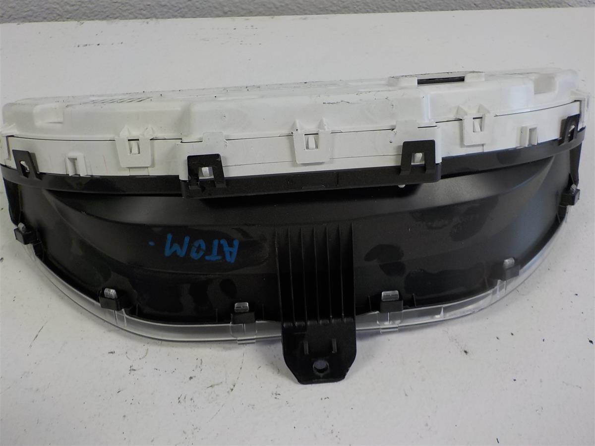 2014 Honda Odyssey Speedometer Cluster Lx Replacement