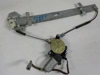 2000 Honda Accord Front passenger WINDOW REGULATOR AND MOTOR 72210 S84 A03 72210S84A03 Replacement