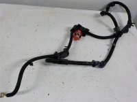 2016 Honda Accord 2.4l 16 17 Starter Cable Wire Harnes Replacement