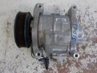 2016 Honda Accord 2 4L AC COMPRESSOR Replacement