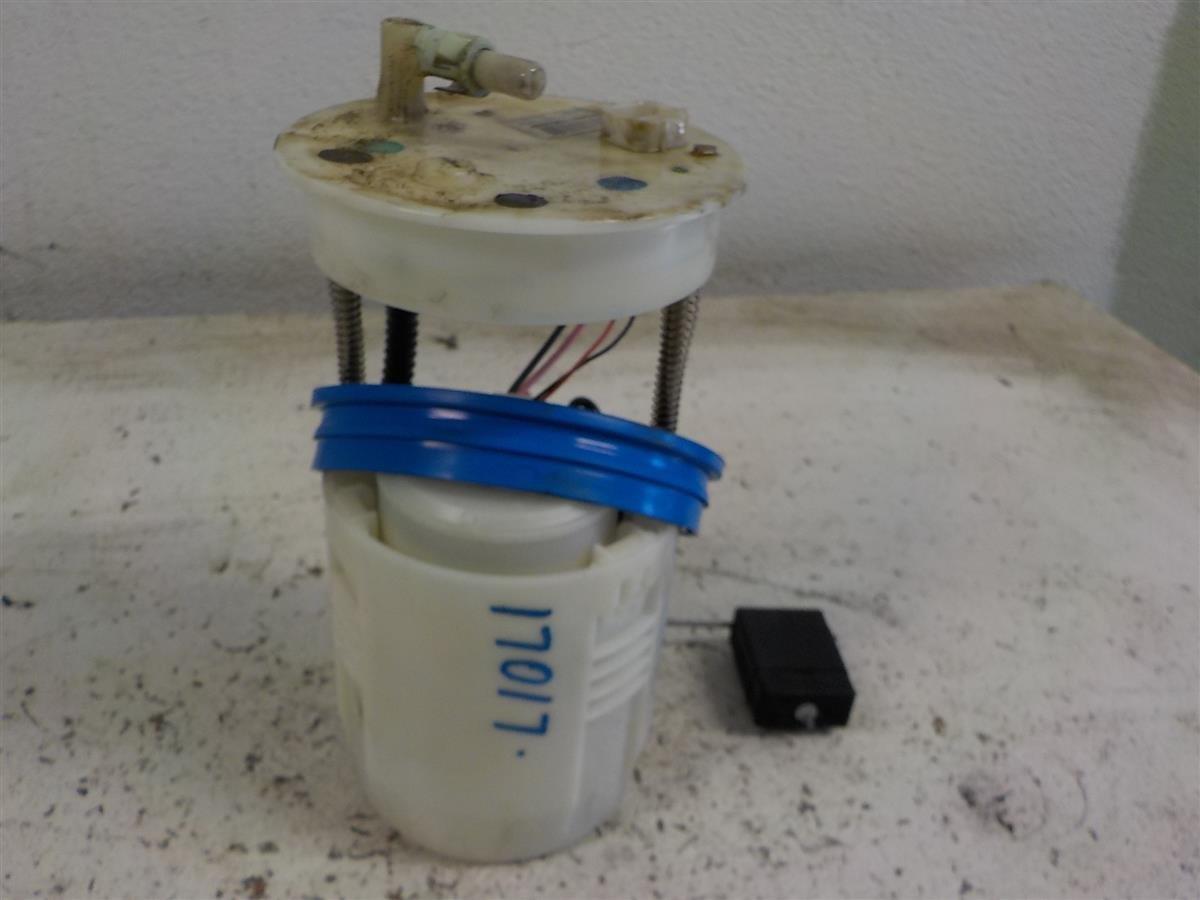 2009 Honda Accord 24l Gas Fuel Pump Replacement