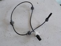 2014 Acura MDX Rear passenger ABS SENSOR Replacement