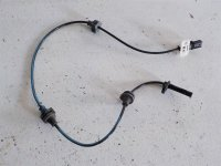 2014 Acura MDX Rear driver ABS SENSOR Replacement