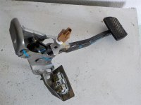 2014 Acura MDX BRAKE PEDAL Replacement