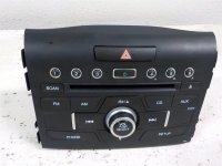 2015 Honda CR V AM FM RADIO PLAYER UNIT lx model 39100 T0A A91 39100T0AA91 Replacement