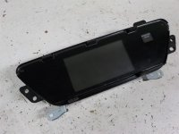 2015 Honda CR V UPPER DISPLAY SCREEN lx model Replacement