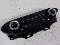 2015 Honda CR V AC HEATER CLIMATE CONTROL lx model Replacement