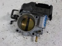 2016 Honda Accord 2 4L THROTTLE BODY Replacement