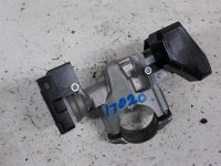2016 Honda Accord Conventional Ignition Switch A/t Replacement